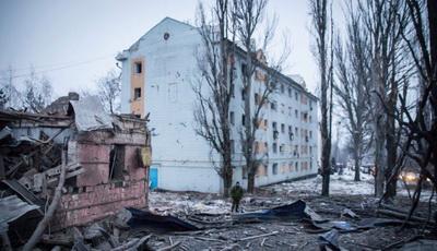 Как боевики ДНР выдали взрыв собственного грузовика с боеприпасами за обстрел Донецка Точкой У