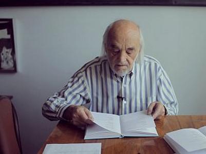 Умер основатель Нью-Йоркской группы, поэт Богдан Бойчук