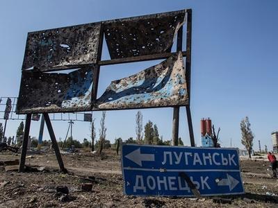 У людей на оккупированном Донбассе жизнь может усложниться в разы - в Верховной Раде зарегистрирован новый законопроект