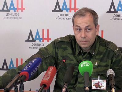 """Басурин признал фейковость """"ДНР"""" и то, что жители оккупированного Донбасса являются гражданами Украины"""