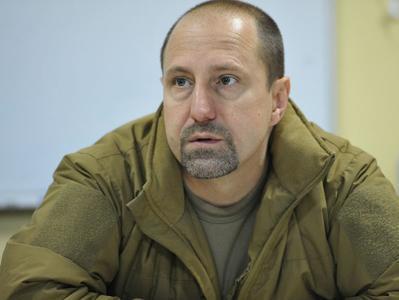 Ходаковский поблагодарил украинскую сторону за эвакуацию трупов боевиков под Авдеевкой