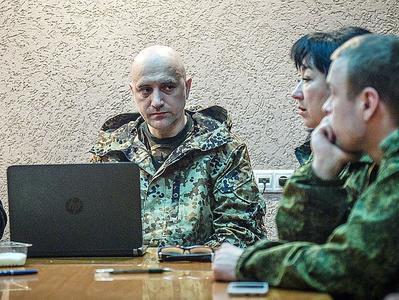 """Новый замкомбата """"ДНР"""" Прилепин погибнет на украинском Донбассе не как писатель, а как фашист и агрессор"""
