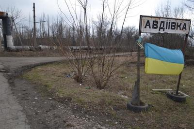 """Что произошло в бою под Авдеевкой - """"вокруг лежали оторванные руки и ноги боевиков"""""""