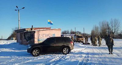Учасники блокади Донбасу заявили про початок нового етапу