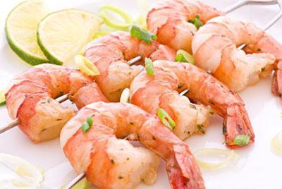 ТОП 5 морепродуктів для схуднення