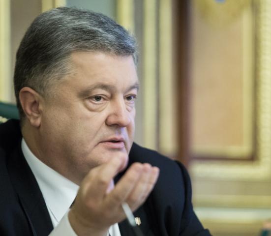 Решение конфликта на Донбассе без участия Киева не возможно  - Порошенко