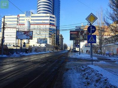 Завтра в Донецке перекроют движение транспорта - ожидают небывалой массовости митинг