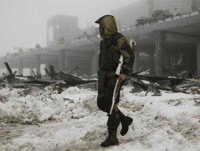За сутки на Донбасском фронте боевики совершили 66 обстрелов, трое украинских военных погибли, десять ранены