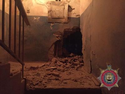 Авдеевка снова попала под обстрелы боевиков, есть жертвы (ФОТО, ВИДЕО) (дополнено)