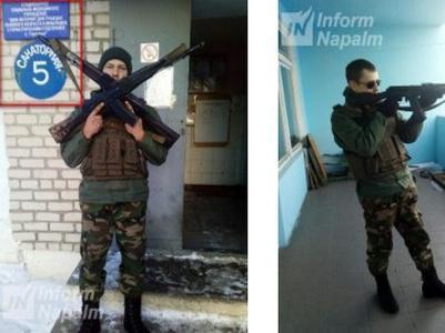Горловский интернат для инвалидов боевики превратили в свою базу
