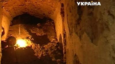 Археологи совершили еще одно открытие в Ровно