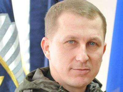 Руководство Мвд Донецкой Области