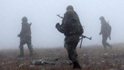 Ситуация на Донбассе резко обострилась: военные несут потери