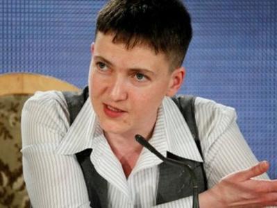 Нардеп Савченко побывала на допросе в СБУ по поводу поездки в оккупированный Донецк
