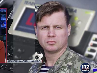 """Ночью боевики вели огонь из минометов, танков, на Луганщине применяли """"Грады"""""""