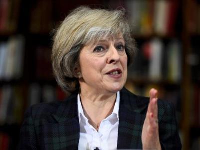 Британский премьер призвала ЕС активнее бороться с российской пропагандой