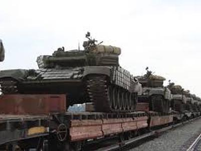 """В """"армии ЛДНР"""" прибыло серьезное подкрепление """"из-за поребрика"""""""