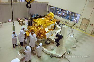 Новый радар NASA нашел пропавший восемь лет назад космический аппарат