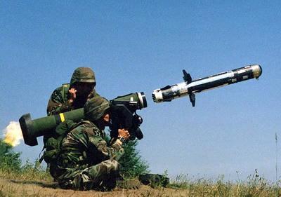 На Донбассе армия Украины крупно уступает России лишь в одном компоненте