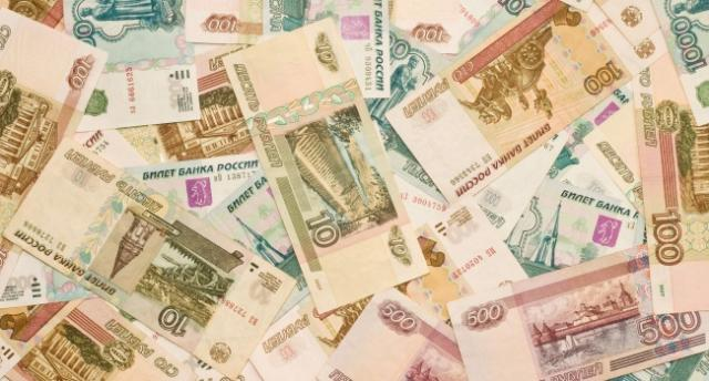 Президента України просять заборонити російський рубль