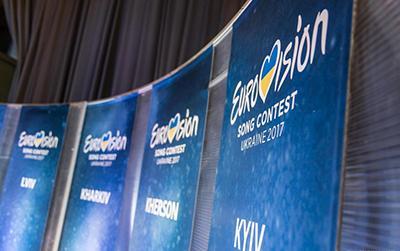 «Евровидение» в Киеве: кому отдать лучшую половину зала