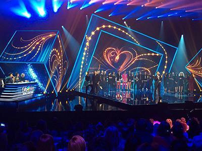 Скандал на Евровидении: организаторы «умыли руки» от выбора России