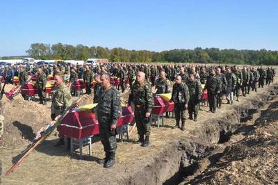 Жертвы войны на Донбассе: в ООН обновили страшную статистку