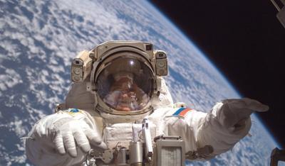 Роскосмос объявил набор пилотов для нового космического корабля