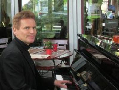 В Мюнхене погиб известный украинский композитор