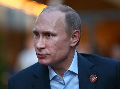 У Путина на секретном совещании обсуждали Украину
