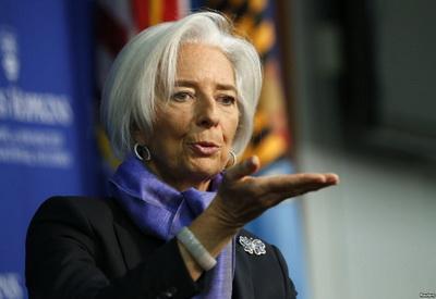 Вопрос предоставления транша Украине исчез из повестки дня совета директоров МВФ 20 марта