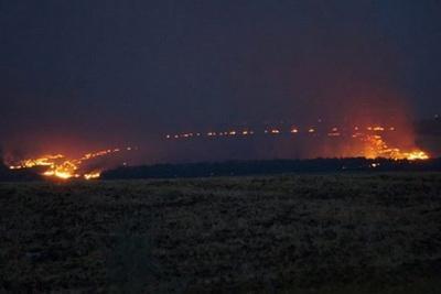 В оккупированном Донецке прогремели мощные взрывы. ВИДЕО