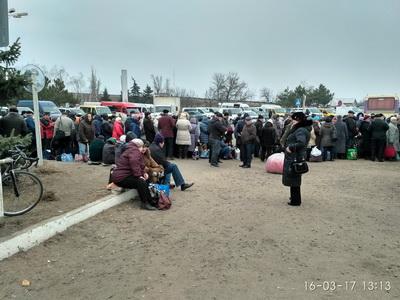 Перепись населения «ЛНР» от «Ощадбанка»