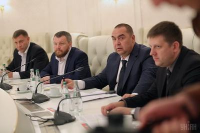 """СМИ узнали, как """"ДНР"""" и """"ЛНР"""" готовятся к присоединению к России"""