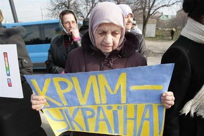Украина вернет свободу жителям оккупированного Крыма – Климкин