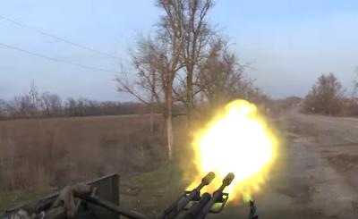 Боевики несут крупные потери под Широкино. ВИДЕО
