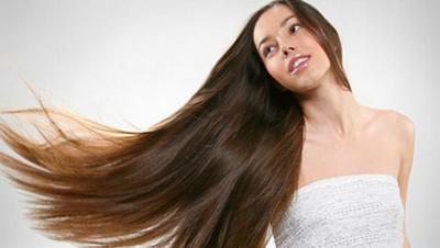 Тьмяне і сухе: як допомогти пошкодженому волоссю?