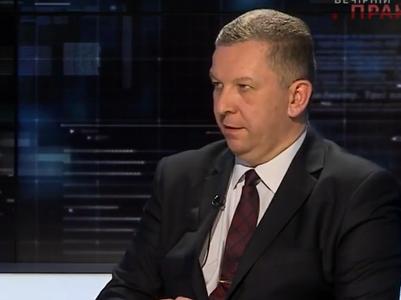 За блокадой Донбасса стоит конкретная политсила - министр Андрей Рева (ВИДЕО)