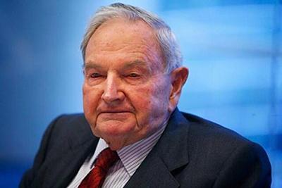 Умер Рокфеллер, внук первого в истории долларового миллиардера