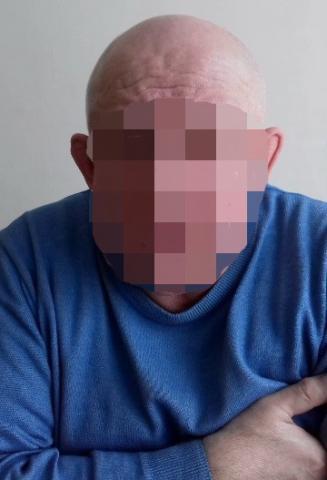«Чиновник ЛНР» решил помочь СБУ — фото