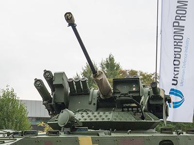 Бойцы ВСУ будут уничтожать врага новым оружием – фото, видео