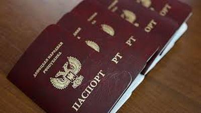 """""""Даже признав """"паспорта"""" """"ДНР/ЛНР"""", РФ никогда не присоединит к себе оккупированные территории"""