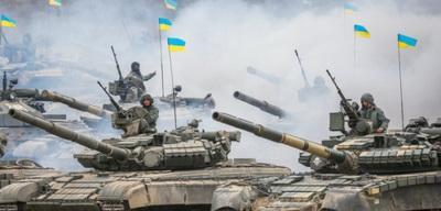 Героическая гибель бойцов АТО в Донбассе: террористы зверствуют по всей линии фронта, ВСУ несмотря ни на что продолжают освобождать восток Украины от оккупантов