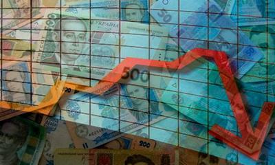 Падение экономики и уровня жизни – государственная политика Украины?