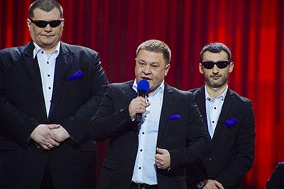 Александр ПИКАЛОВ:  «Юмор стал жёстче, а Донбасс - более украинским»