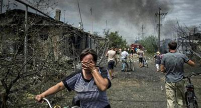 Оприлюднений тривожний прогноз західних експертів щодо війни на Донбасі