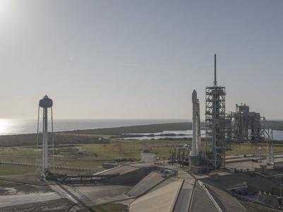 Революция в исследовании космоса: компания SpaceX повторно запустила в небо ракету Falcon 9 (ВИДЕО)