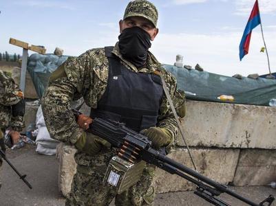 """Российские проверяющие выявили в """"армиях ЛДНР"""" приписки и финансовые махинации"""