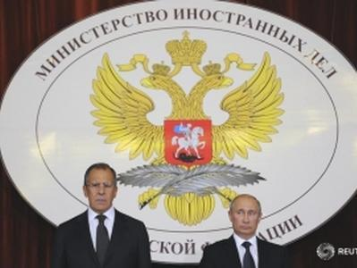 Ракетные удары по Сирии: Кремль обвинил США в агрессии и сделал громкое заявление