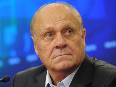 """Режиссер фильма  """"Москва слезам не верит"""" дал деньги для """"помощи Донбассу"""" или на войну?"""